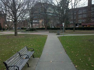 Dewitt Park - Ithaca, NY
