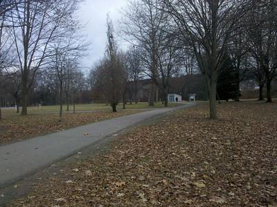 Otsinigo County Park - Binghamton, NY