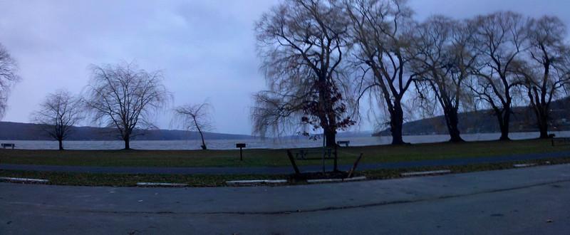 Stewart Park - Ithaca, NY