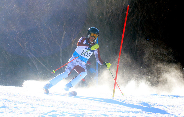 NVAC Slalom @ Jay 2/28/19