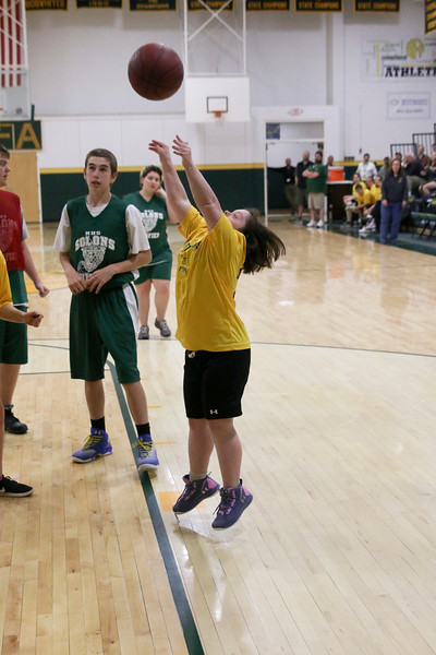 Montpelier @ BFA-St. Albans Unified Playoff