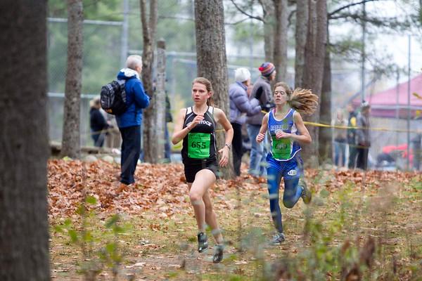 State Championships-Girls 10/26/13