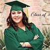 High School Senior of El Paso Academy Charter High School