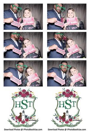 HST Wedding 12/2/17