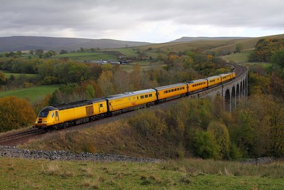 43013+43014 Smardale 1Q17 Derby RTC to Heaton on 27th October 2012