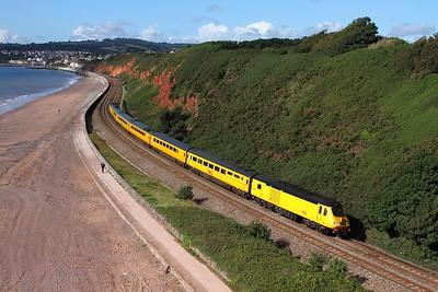 Class 43 (Network Rail)