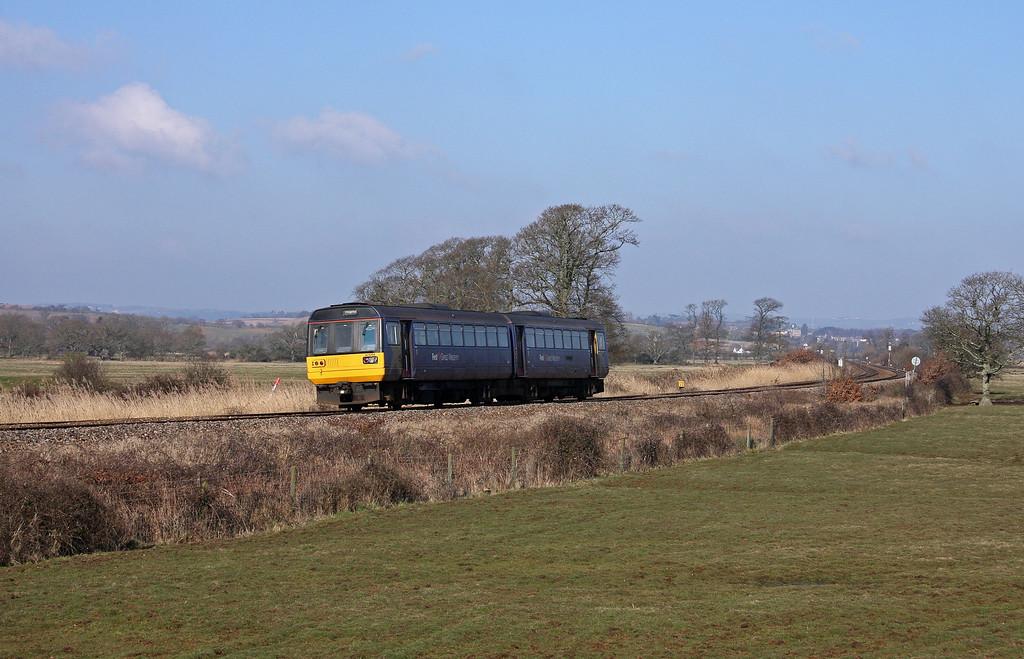 142064, 09.23 Exmouth-Paignton, Powderham, near Starcross, 9-3-10.