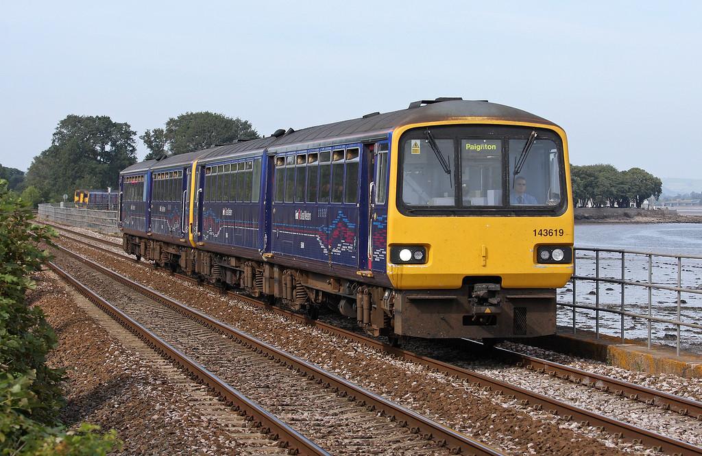143619, 14.23 Exmouth-Paignton, Powderham ,near Starcross, 15.05.