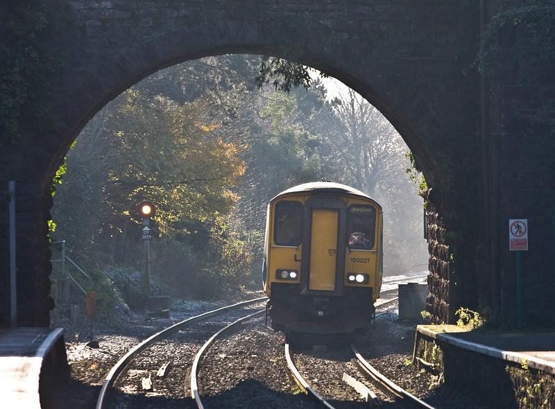 150227, 10.47 Penarth-Bargoed, Llanishen, Cardiff, 30-11-16.