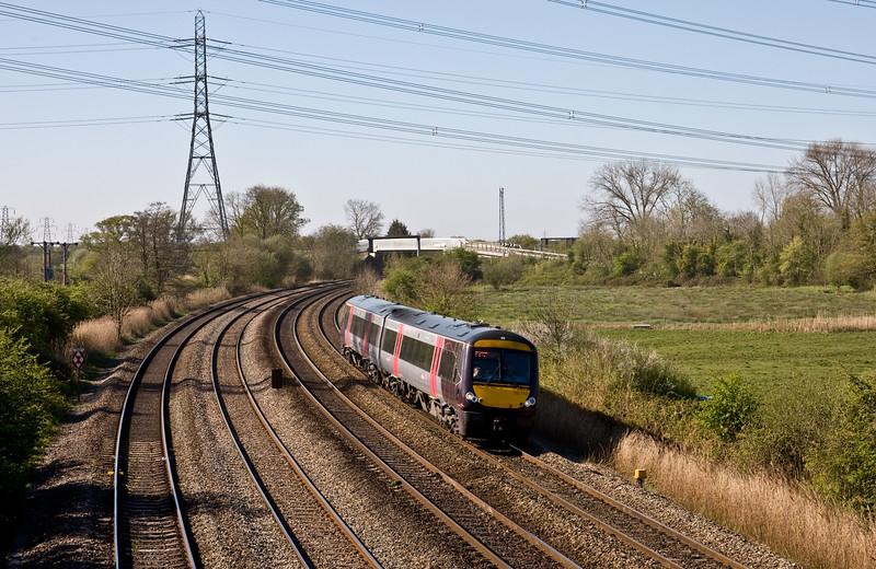 170112, 09.45 Cardiff Central-Nottingham, Duffryn, Newport, 22-4-15.