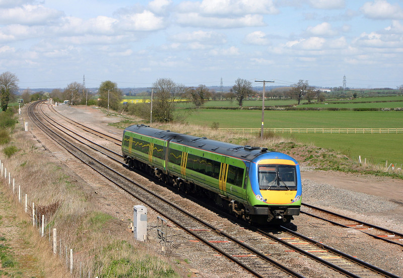 170517, Nottingham-Cardiff Central, Elord, near Tamworth, 13-4-04.