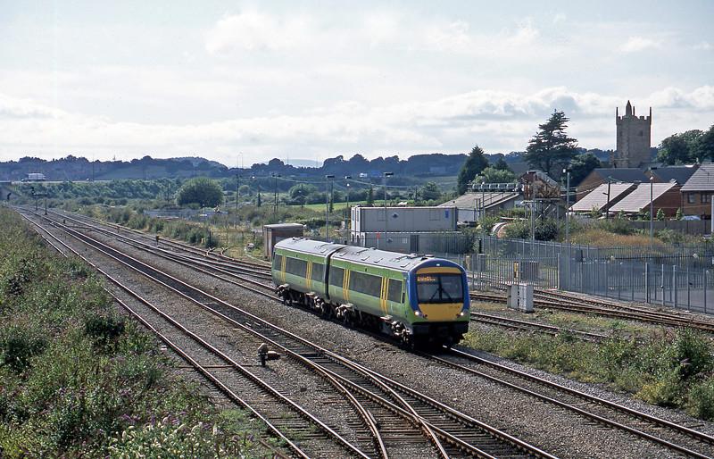 170508, Cardiff Central-Nottingham, Severn Tunnel Junction, 30-7-03.