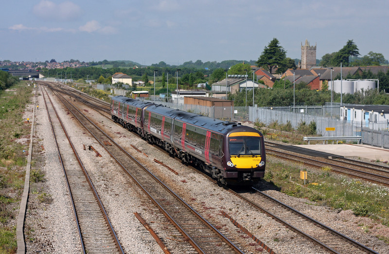 170518, 10.45 Cardiff Central-Nottingham, Severn Tunnel Junction, 29-5-12.