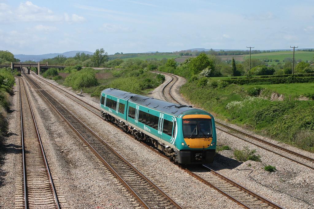 170115, 12.45 Cardiff Central-Nottingham, Llandevenny, near Llanwern, 6-5-05.