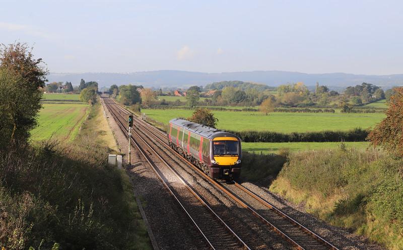 170113, 09.45 Casrdiff Central Nottingham, Churcham, near Gloucester, 22-10-19.