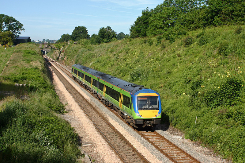 170639, 07.45 Cardiff Central-Nottingham, Tidenham, Chepstow, 22-6-05.