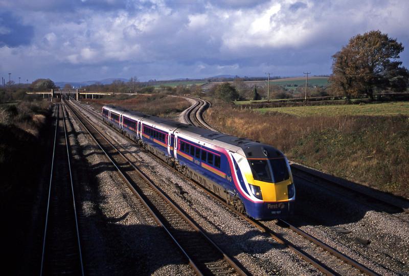 180107, Cardiff Central-London Paddington, Llandevenny, near Llanwern, 12-11-02.
