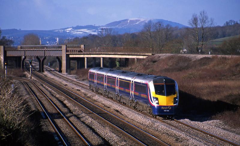 180106, Cardiff Central-London Paddington, Llandevenny, near Llanwern, 4-2-03.
