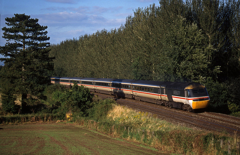 43099/43162, down, Beambridge, near Wellington, 24-8-98.