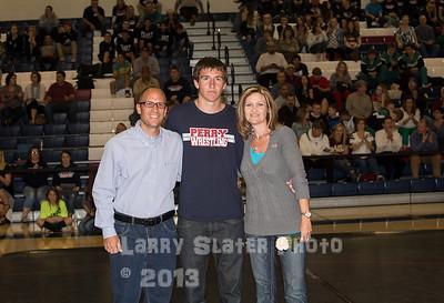 Perry HS Seniors