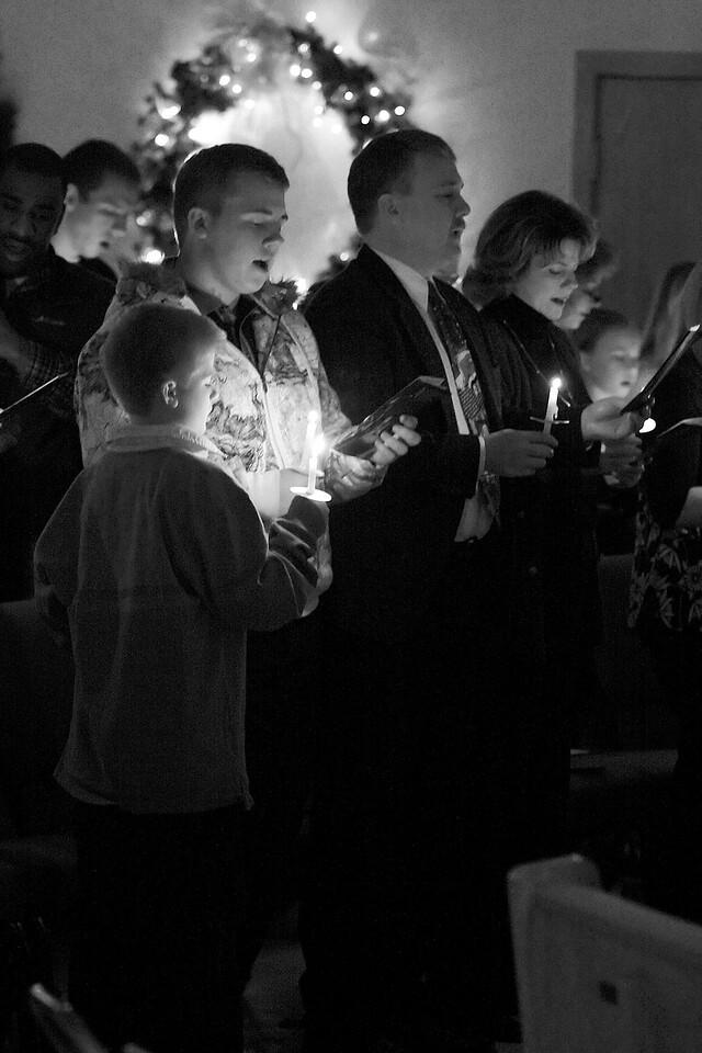 Verner's > Family Worship