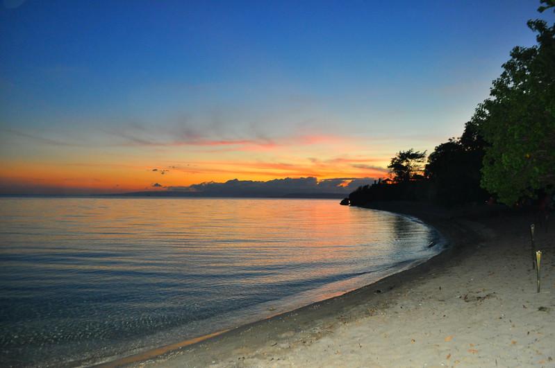 Event sunset.