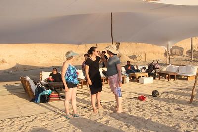 חוף נעורים ארקטיק סוף הקיץ 2016