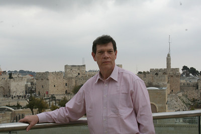 Prof. Steve Cohen