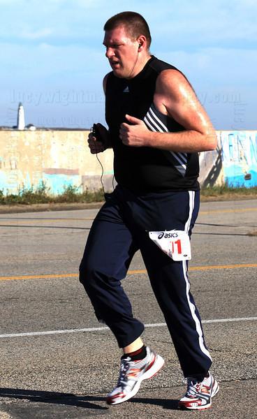 Team Rachel Race for a Cure 2011