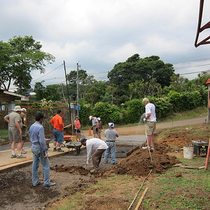 Costa Rica Day Four