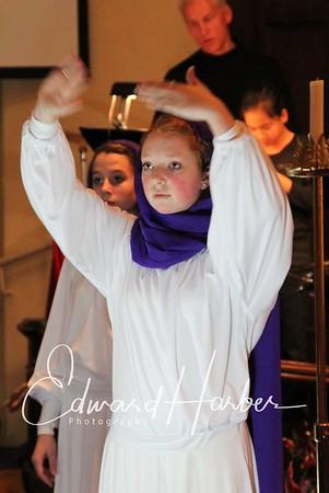 2011 HUMC Christmas Concert