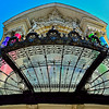 OLD OPERA HOUSE - CANOPY