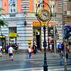 OLD STREET CLOCKS