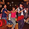 DINNER AND FOLK DANCE SHOW, PRAGUE