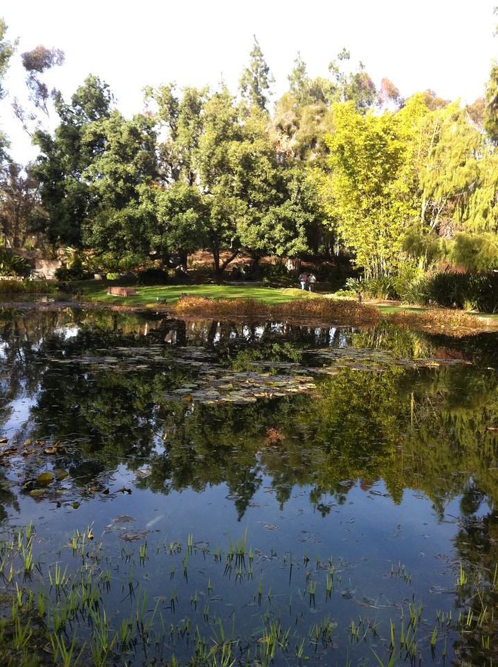 Norton Simon Museum, Pasadena, California