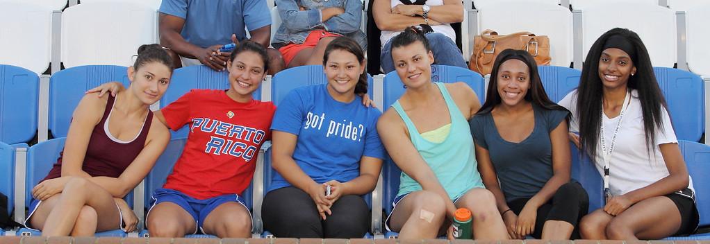 Fans 2013 - 2014