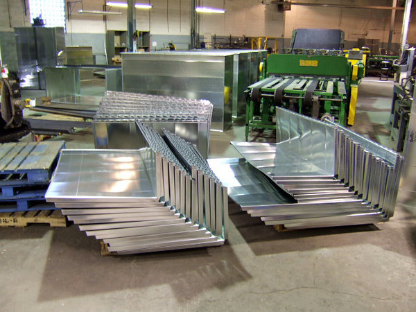 Coil line TDF ductwork.JPG
