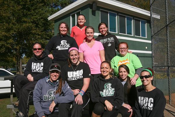 HW 2015 - Alumni Softball Game