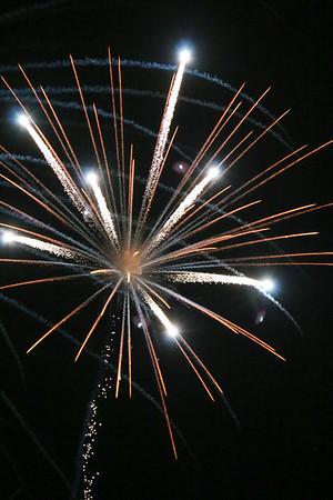 HW 2015 - Fireworks Celebration