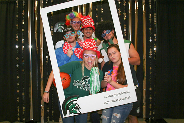 HW 2015 - Pickle Classic Photo Booth