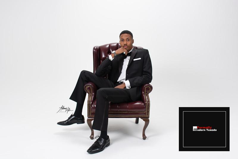 Fashion - tuxedo-595