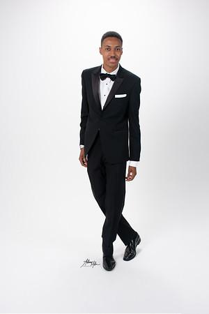 Fashion - tuxedo-376