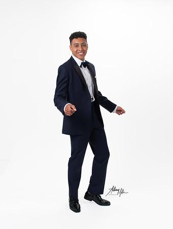 Fashion - tuxedo-555bnf