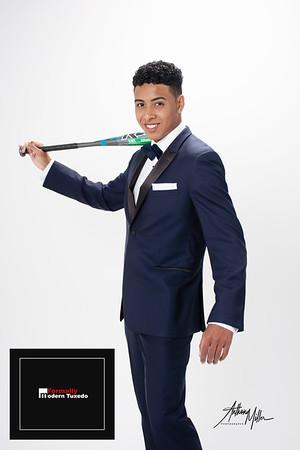 Fashion - tuxedo-923