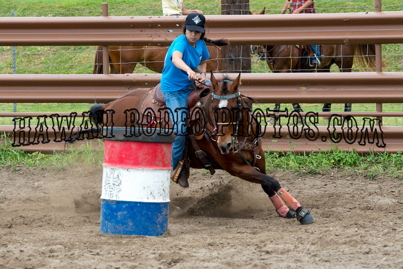 HWRA RODEO MARCH 28, 2015