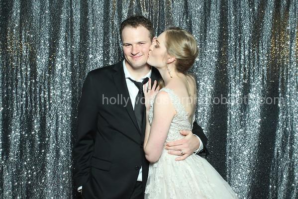 Hollywood Star Weddings