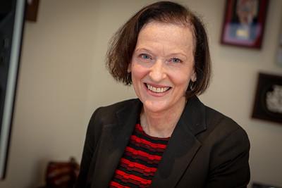 Barbara Burger