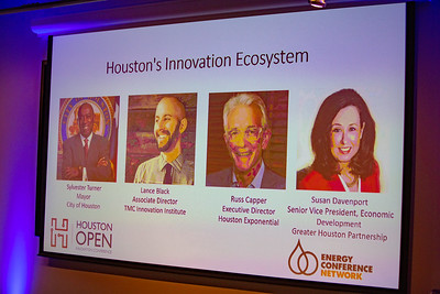 Houston Open Innovation Conference