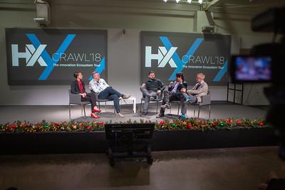 HX Crawl