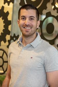 Panos Moutafis, Ph.D.